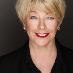 Cheryl, Salon Director with 33 years experience. Cheryl welcomes you to Peter Gotthard Harrogate.